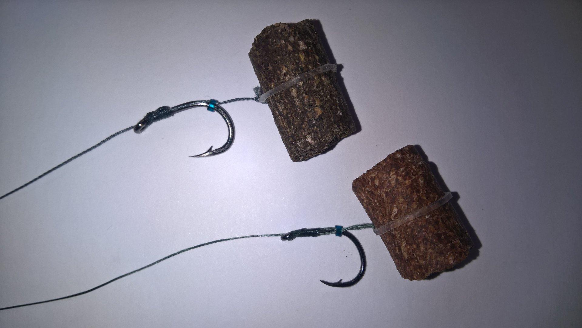 Как ловить сазана намакушатник