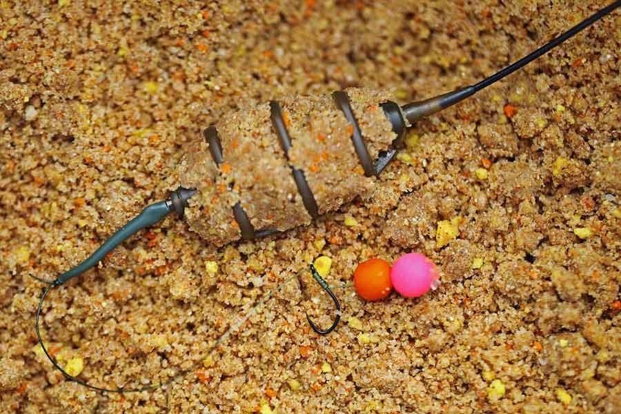 Как ловить линя и подготовить оснастку с прикормкой