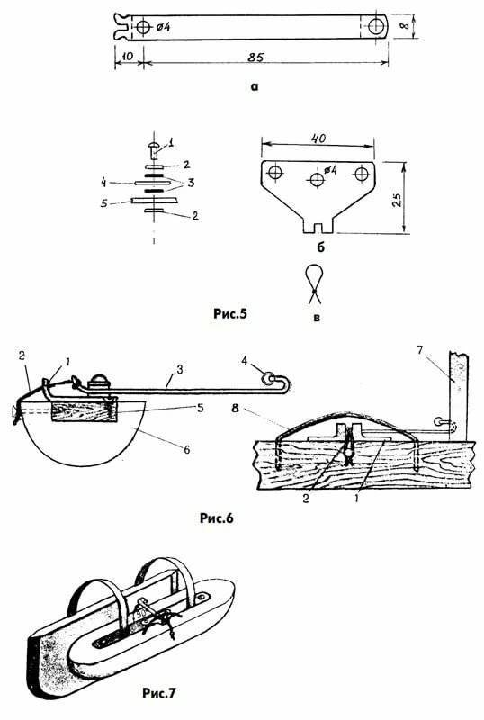 Руководство по изготовлению кораблика для рыбалки