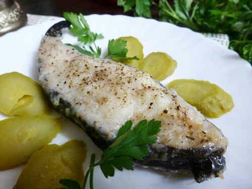 Как приготовить зубатку? рыба зубатка: рецепты, фото