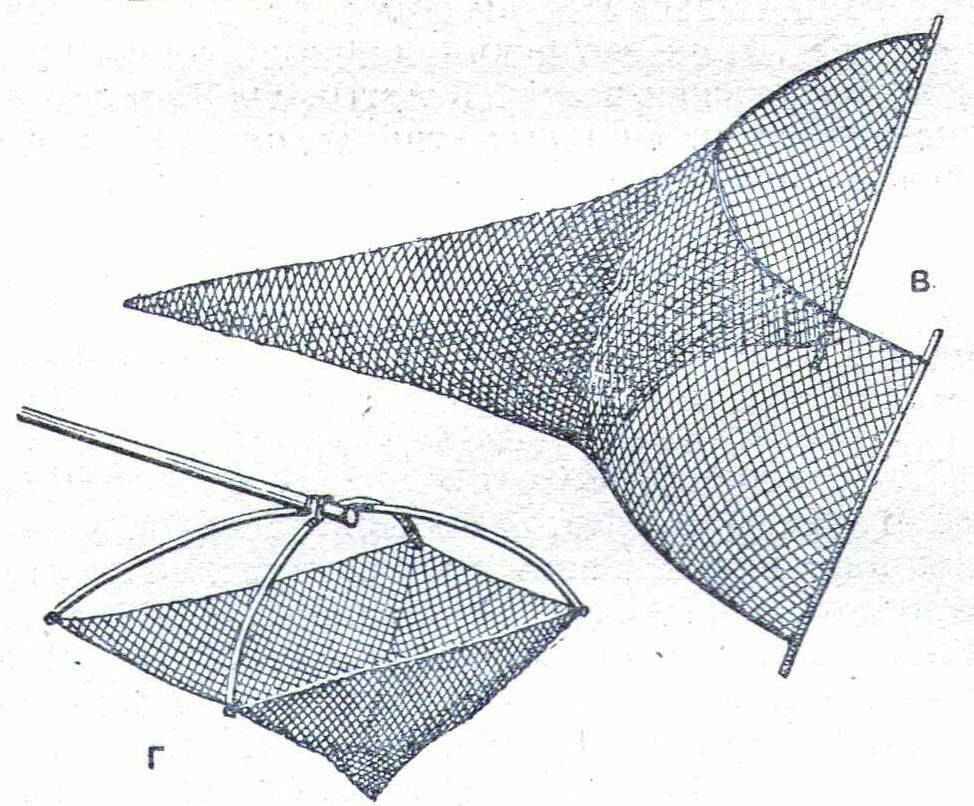 Как вязать сеть: из лески, веревки и нити